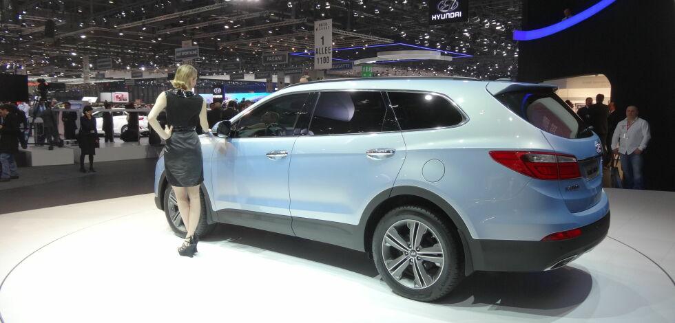 image: Ny stor Hyundai-SUV