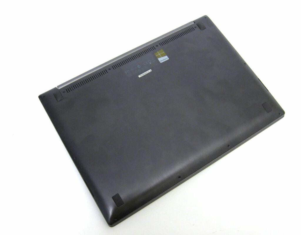 image: Asus VivoBook U38N