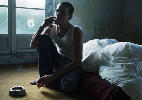 Ikke akkurat nybakte brød: En av tre danske boligkjøpere vil ikke kjøpe bolig av røykere. Ville du? Foto: colourbox.com