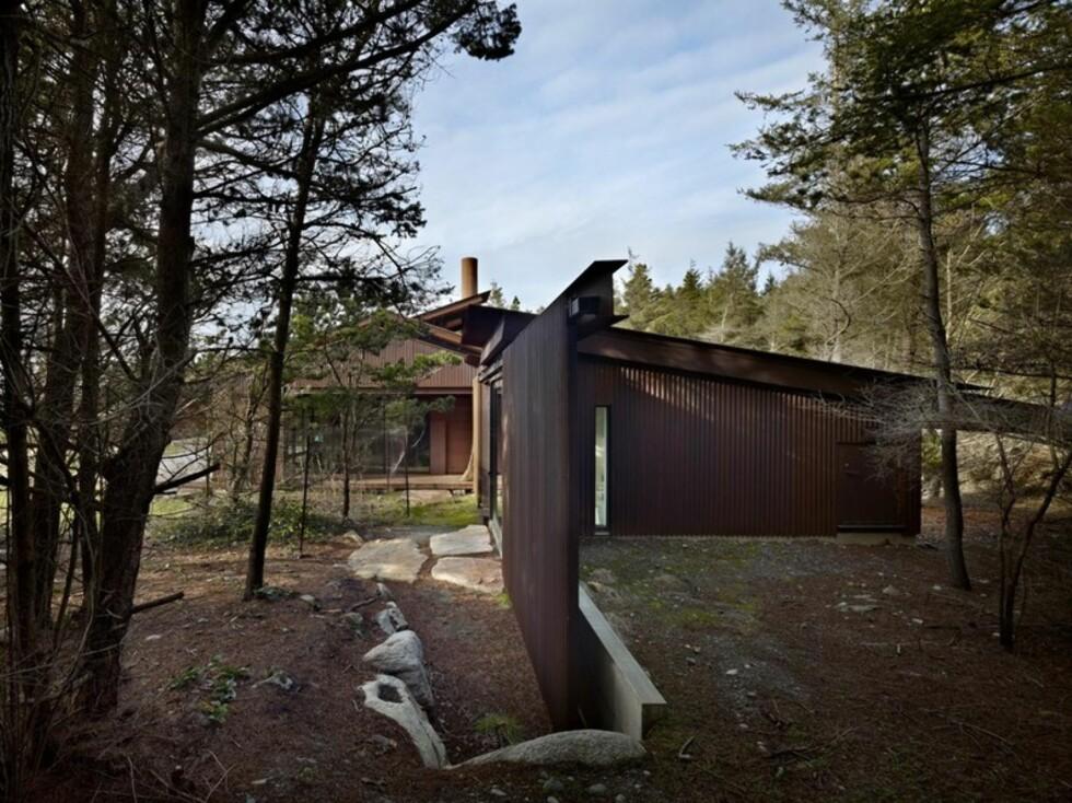 Foto: Olson Kundig Architects