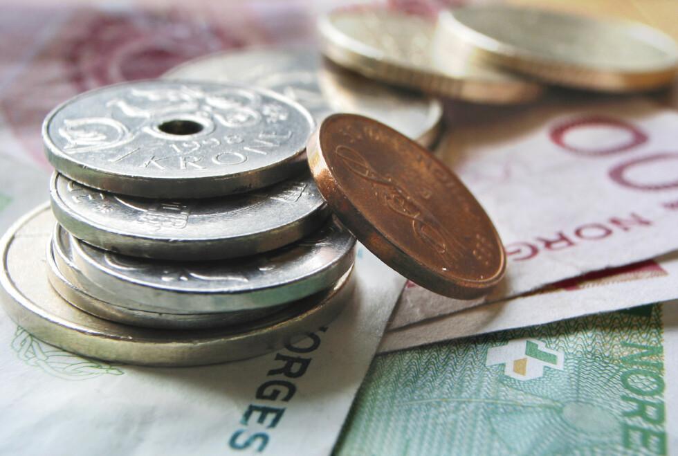 Har du boliglån, er den beste spareformen å betale ekstra avdrag på lånet.  Foto: PER ERVLAND