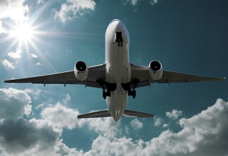 Disse flyselskapene får refs