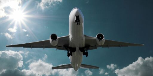 image: Disse flyselskapene får refs