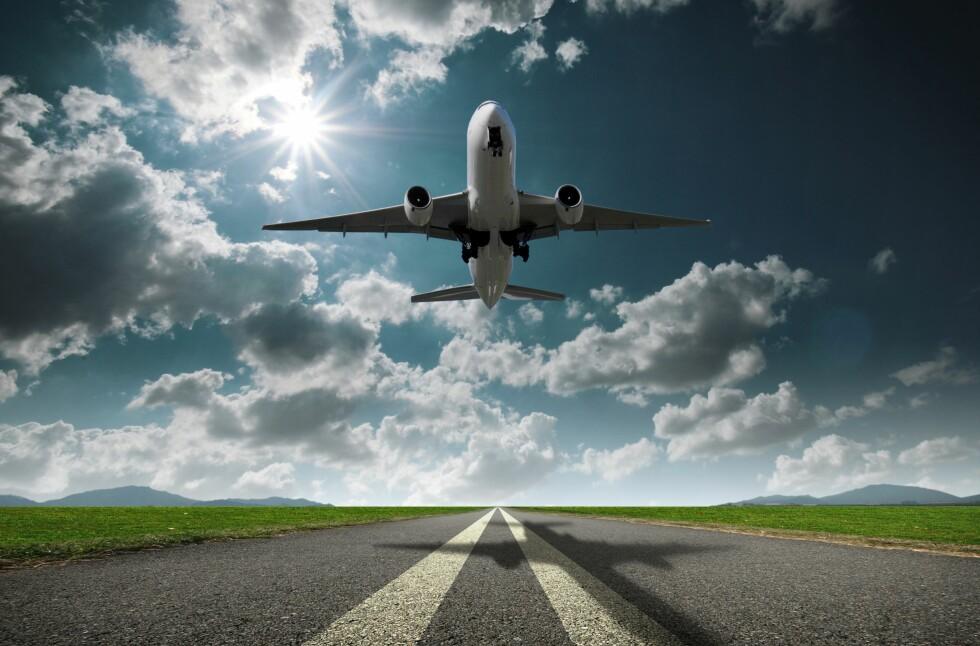 FRAMTIDSFORSKNING: dag delte Airbus sine tanker om hvordan luftfarten og flytrafikken vil se ut i 2031. Det blir ikke småtteri, skal vi tro selskapet. Foto: PantherMedia