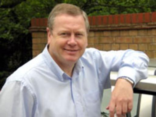 David Williams, administrerende direktør i GEM Motoring Assist. Foto: GEM Motoring Assist
