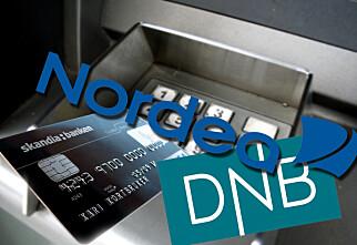 Sparebankene hevder seg i kåring av Norges beste banker