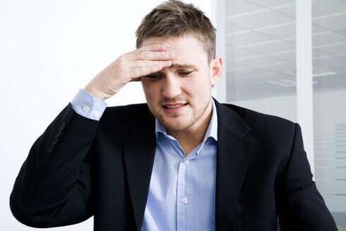 <strong><b>Unngå jernteppe:</strong></b>Tenk gjennom hvorfor du er kvalifiserer til alle punktene i stillingsutlysningen på forhånd.  Foto: All Over Press