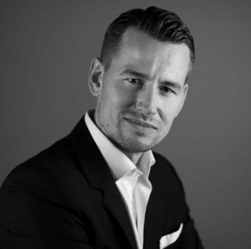 Hodejeger Holmsen sjekker kompetansen din punkt for punkt. Foto: Michal Tomaszewicz