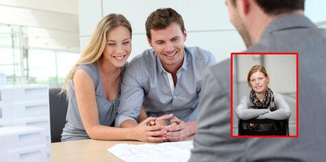 image: Nei, du må ikke avslutte BSU-kontoen når du kjøper bolig