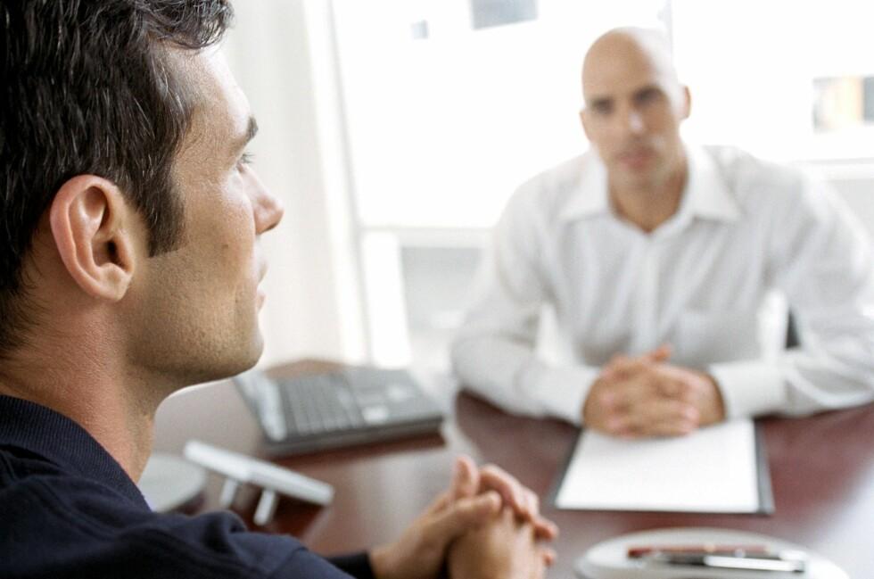 En god søknad kan være utslagsgivende for å komme til intervju når du ikke er 100 prosent kvalifisert for stillingen. Mangler du relevant erfaring kan du vise til erfaring fra andre områder du mener kan kompensere for dette. Foto: Colourbox.com