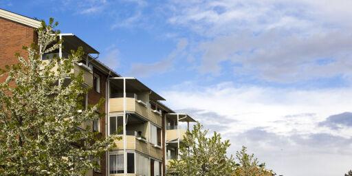 image: Du kan tjene hundretusener på å bygge balkong