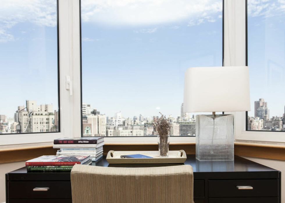 East 78th Street i New York lokker med utsikt. Foto: onefinestay