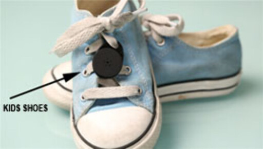 image: Klistremerker med Bluetooth