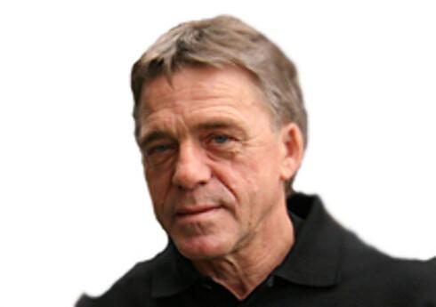 Kommunikasjonsrådgiver i NAF, Jan Ivar Engebretsen. Foto: NAF
