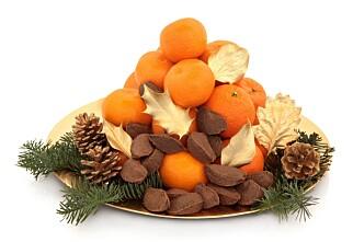 Slik oppbevarer du sitrusfrukten