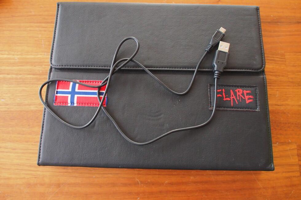 Foto: Øyvind P