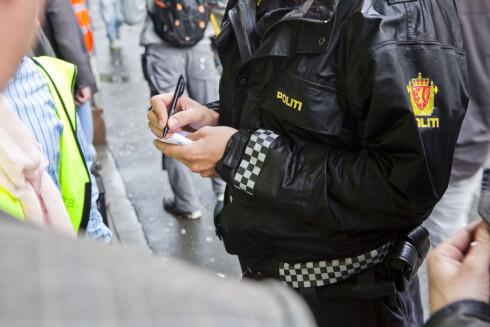 """UKJENT: Politiet i Oslo er ikke kjent med at prostituerte misbruker tjenester som Airbnb for å lage """"gledeshus"""". Men det overrasker dem ikke.  Foto: PER ERVLAND"""