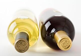 Fritt frem for å kjøpe vin fra utenlandske nettbutikker