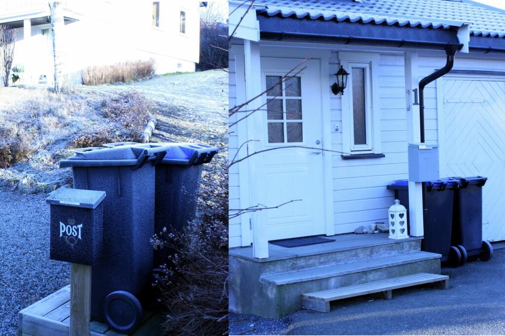Ved porten eller ved husveggen? Forsikringsselskapenes råd er klart: Få dem bort fra huset!
