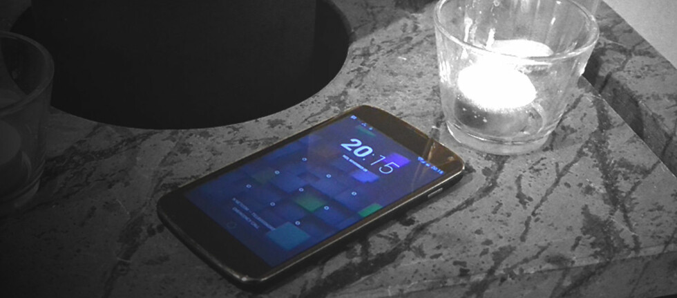 Google Nexus 4 er laget av LG og imponerte oss med svært god ytelse og delikat kontruksjon.