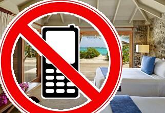 Klarer du syv dager uten mobilen?