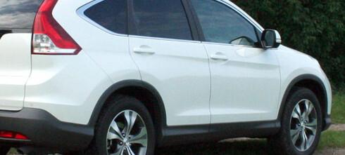 Honda endelig med 1.6-diesel