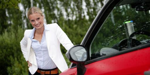 image: Sett bilen på huslånet og spar over 30.000 kroner
