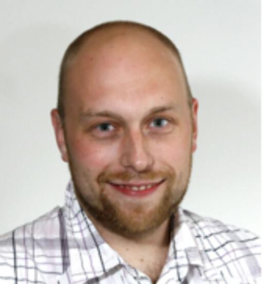 Pål Joakim Olsen er teknologiredaktør for DinSide.no.