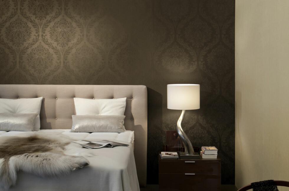 Ton-i-ton, sengegavl og symmetri er tre av grepene interiørarkitektene tar når de innreder hotellrom. Foto: Borge