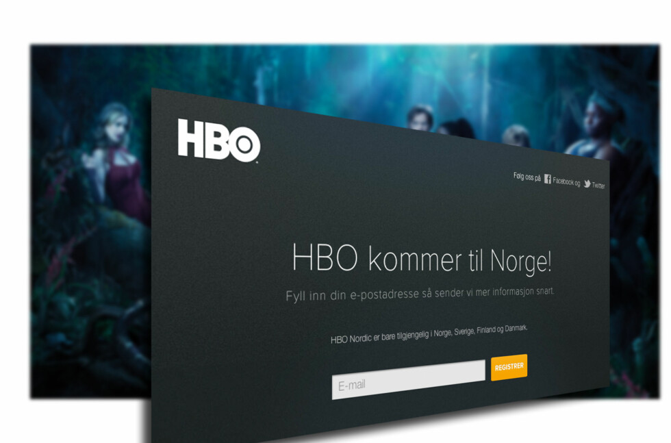 <strong><B>FORANDRER VILKÅRENE:</strong></B> Etter å ha fått mye kritikk har HBO Nordic nå forandret abonnementsvilkårene sine.