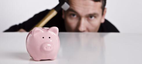 Banksparing til 3,8 prosent rente fra første krone