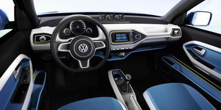 VW overrasker med Taigun