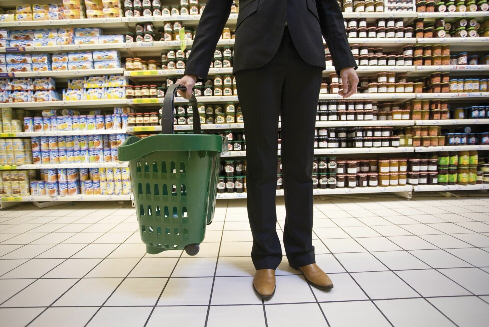 Fra og med mandag 22. oktober kutter dagligvarekjeden Kiwi matmomsen på sine økologiske varer. Foto: COLOURBOX.COM
