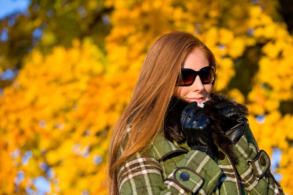 Det er nå du gjør solbrillekuppene. Flere modeller selges ut før vinteren, og handler du utenlands kan du uansett spare store penger.  Foto: Allover press