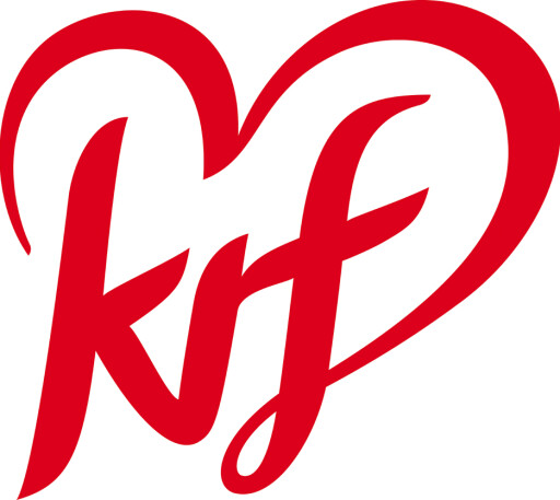 FOR HEVING: KrF.