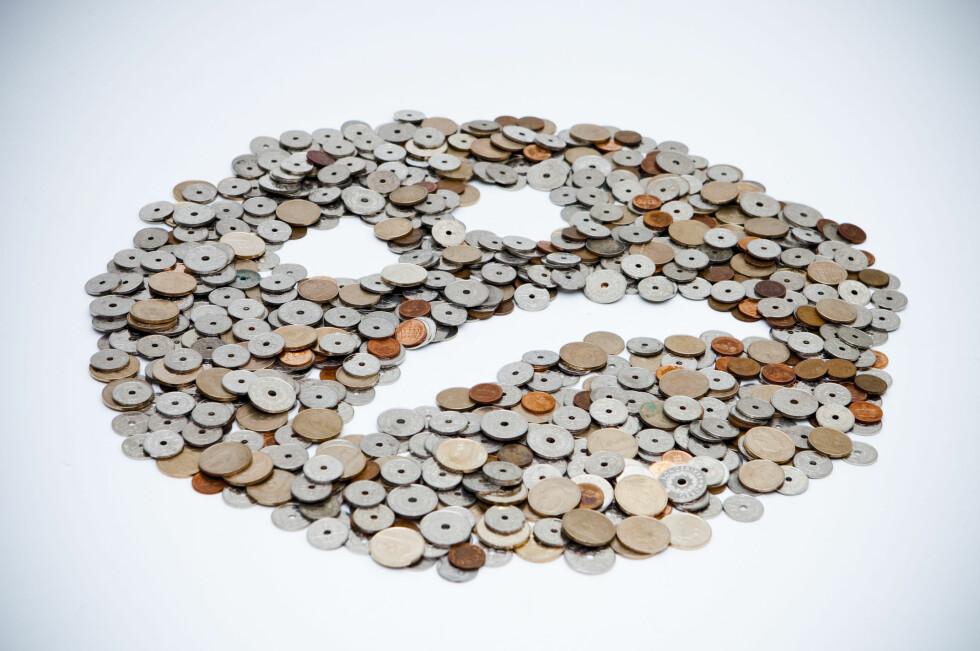 Eneforsørgere liker ikke å miste skattefordelen på 13.000 kroner.  Foto: PER ERVLAND
