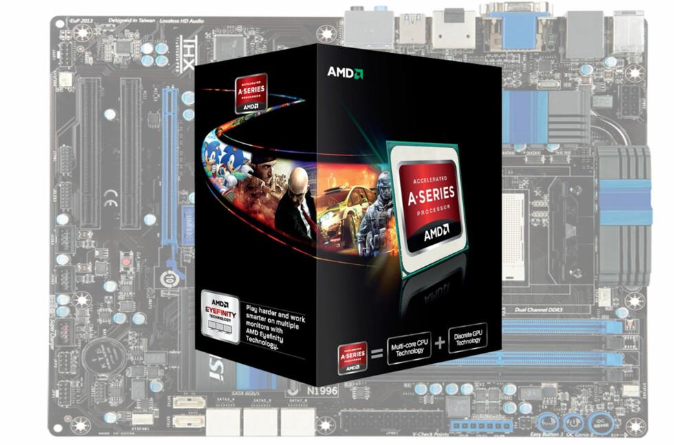 Nå kan PC-en oppgraderes billig