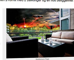image: Se hva eiendomsmeglerne har funnet på nå