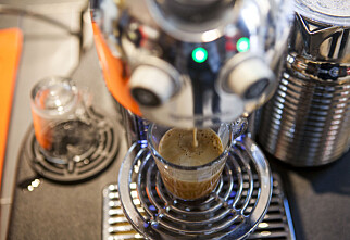 Er dette din neste kaffemaskin?