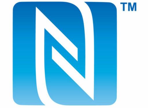 Ser du dette merket, betyr det at du kan dra frem NFC-telefonen din.