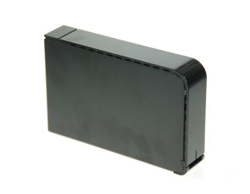 SIKKERHETSKOPI: Med en ekstern harddisk kan du ta sikkerhetskopier uten at harddisken er utsatt for angrep. Om du trekker ut pluggen, vel og merke.  Foto: Brynjulf Blix