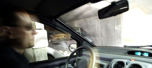 Mobilbruk bak rattet verre enn fyll