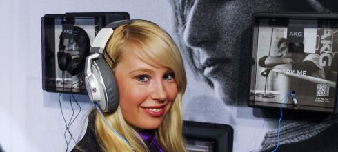 Nye hodetelefoner fra AKG, Monster, JBL og Harman