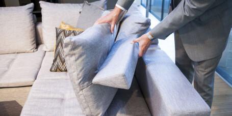 Dypere og mykere sofaer