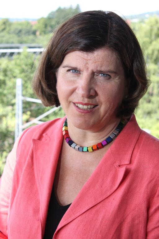 NOK ER NOK: Direktør Randi Flesland i Forbrukerrådet har lenge jobbet for obligatoriske tilstandsrapporter. Nå håper hun noe skjer snart.  Foto: Ole Petter Baugerød Stokke
