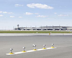 image: Berlin Brandenburg Lufthavn utsatt igjen