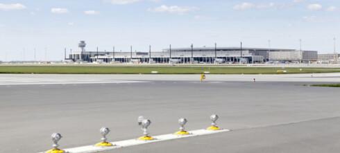 Berlin Brandenburg Lufthavn utsatt igjen