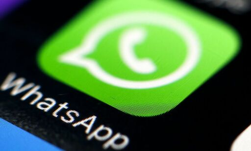 image: Slik stopper du WhatsApp fra å dele brukerdata med Facebook