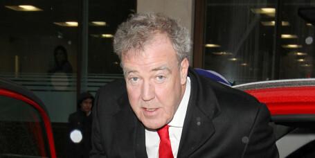 Jeremy Clarkson:10 biler som stinker