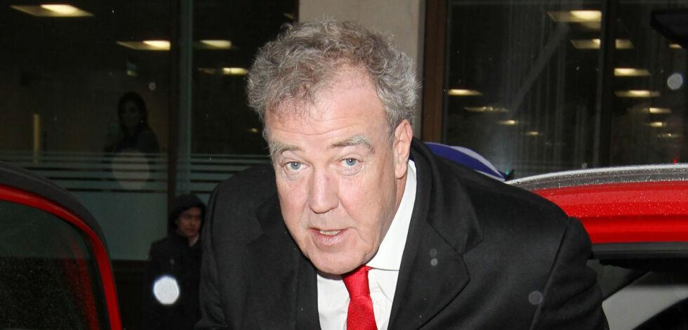 image: Jeremy Clarkson:10 biler som stinker